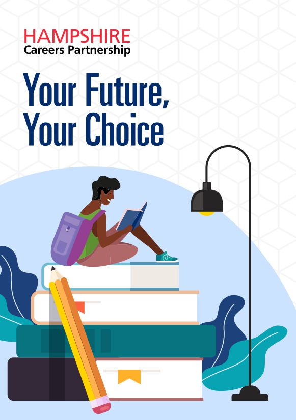 Your Future, Your Choice
