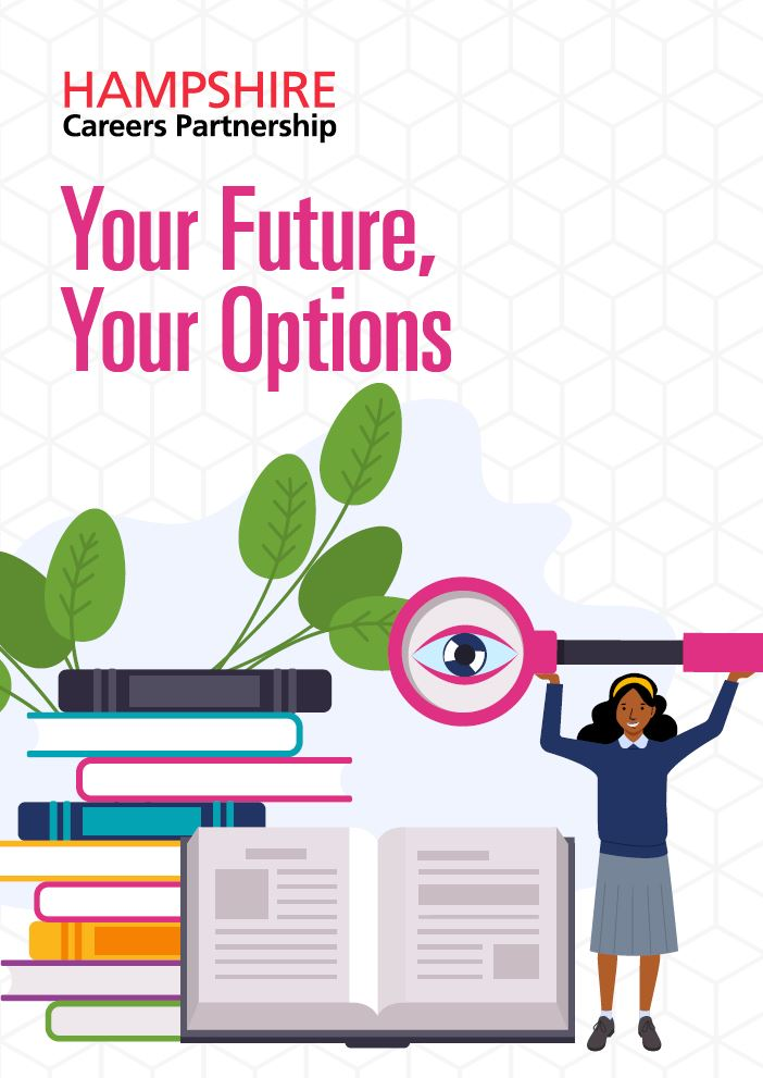 Your Future, Your Options