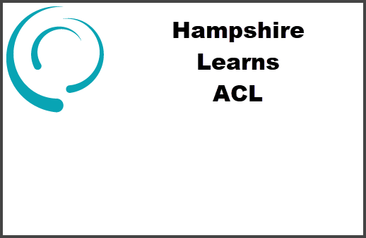 Hampshire learns ACL
